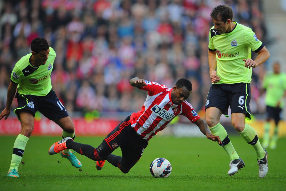 Sunderland known to let the beat....mm, drop?