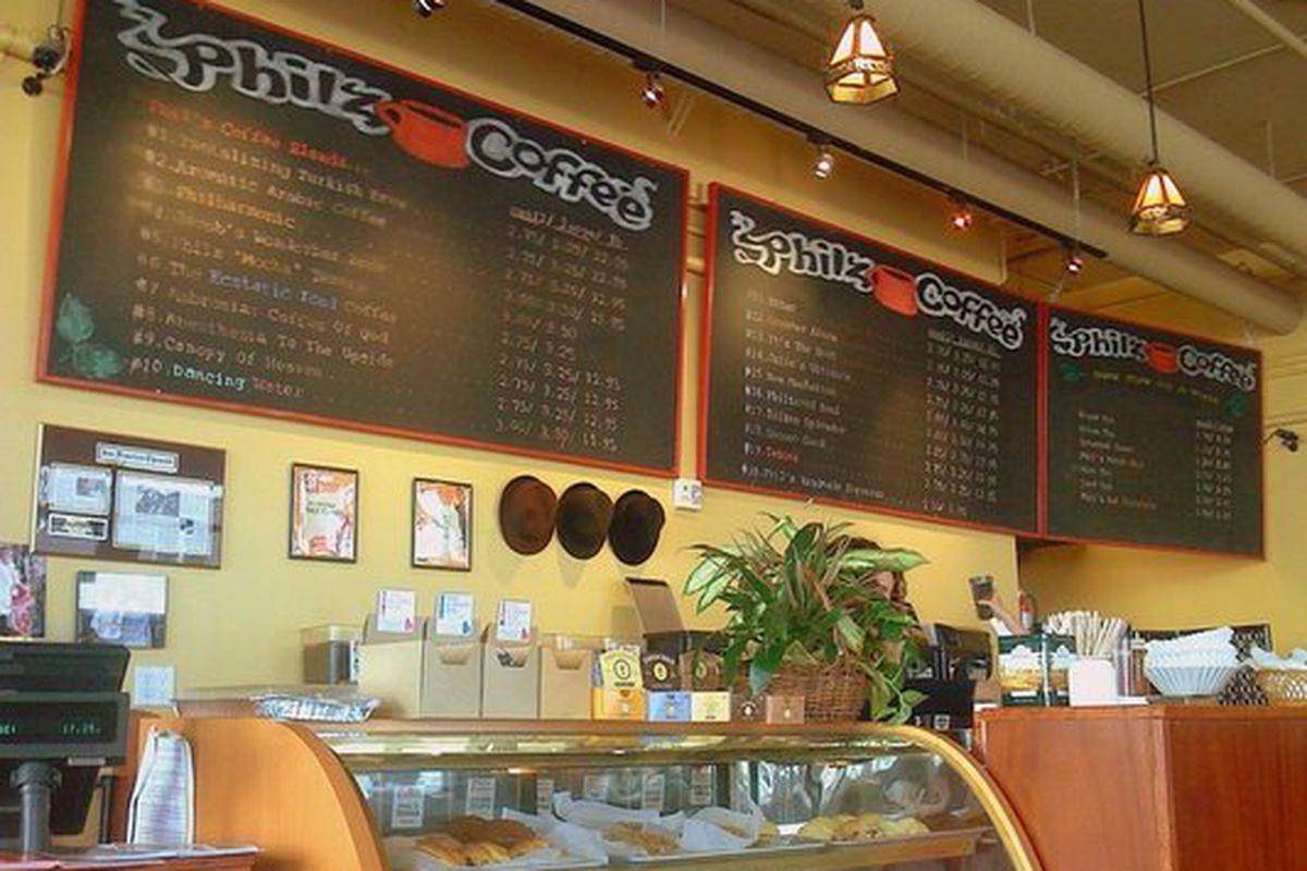 San Fran's Philz Coffee Lands in Santa Monica - Eater LA
