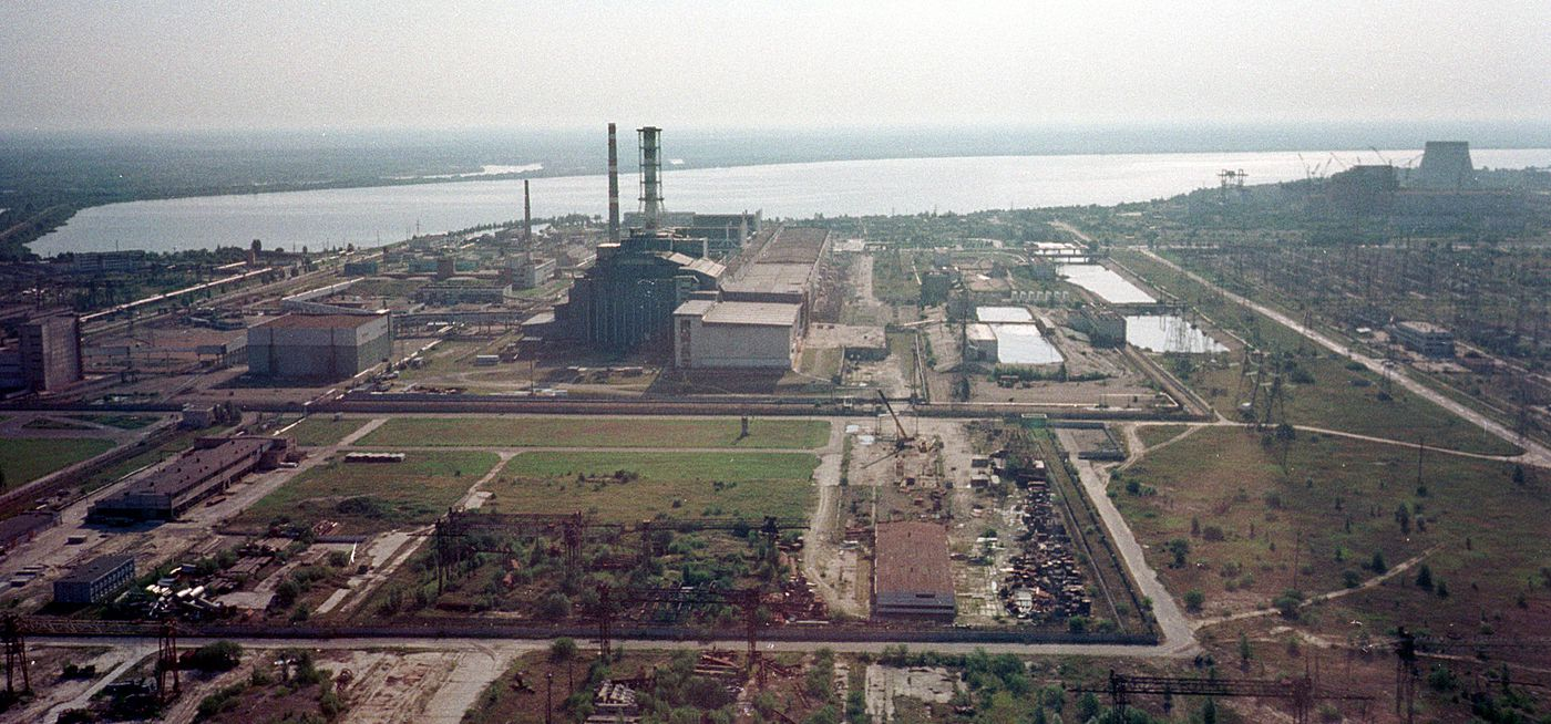 Is it safe to visit Chernobyl nuclear power plant when it