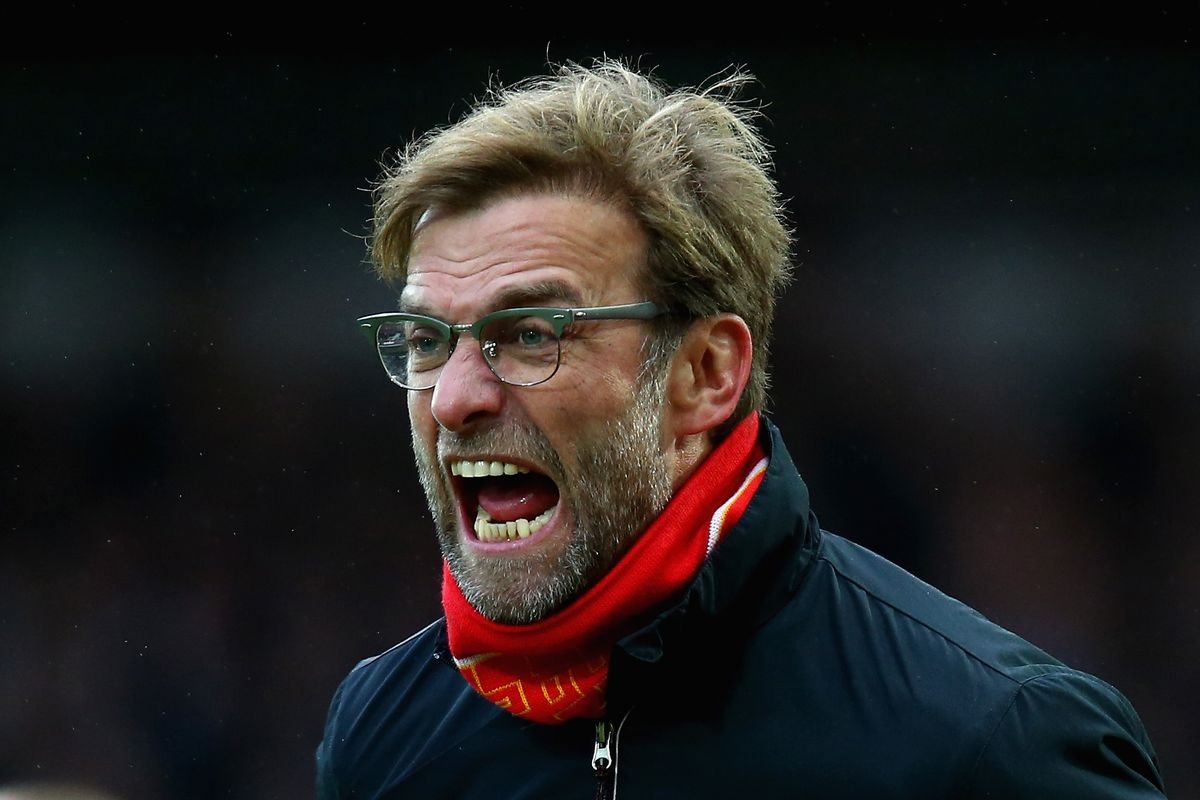 Jurgen Klopp will be full of fire and vitriol for his crucial encounter with United at Anfield, can his Red's prevail?