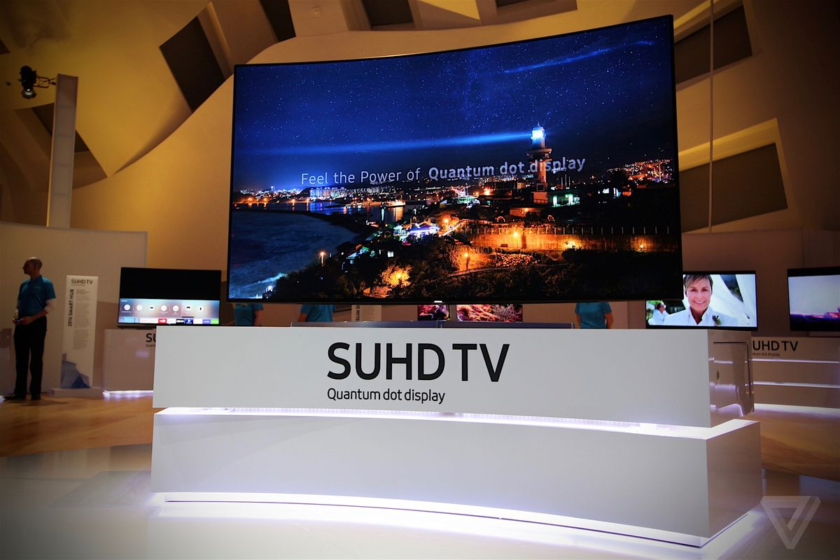 all 2016 samsung 4k tvs can now play hdr youtube content if you can