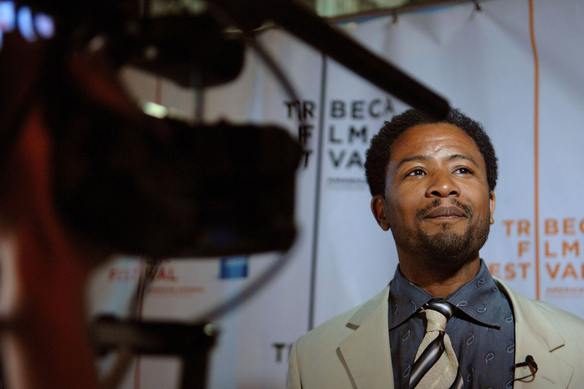 Premiere Of 'Faubourg Treme: The Untold Story Of Black New Orleans' At The 2008 TFF