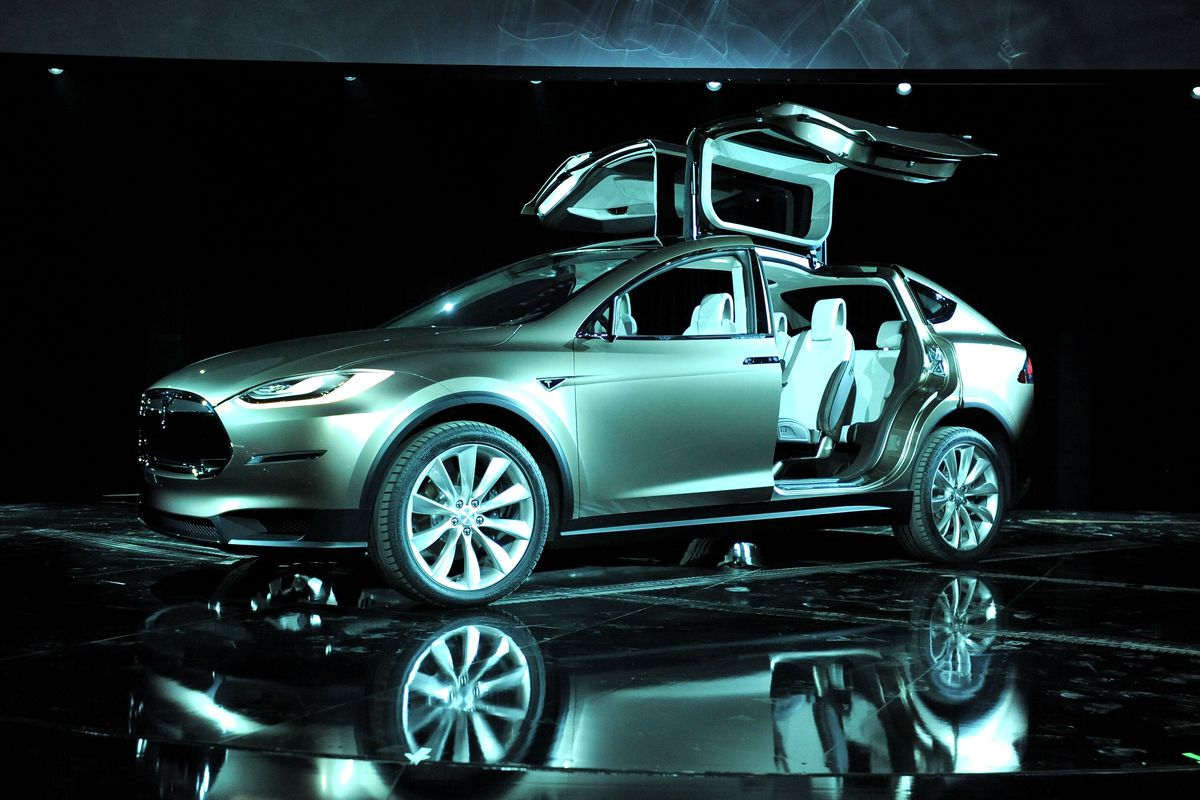 Teslas Big Bet Worth Of Selfdriving Hardware In All New - All tesla models