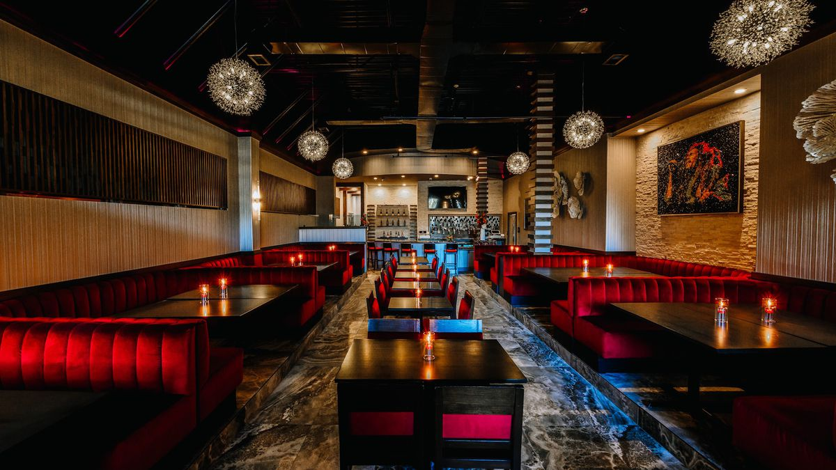 Continent Atlanta from by chef Scotley Innis opens soon on Buford Highway