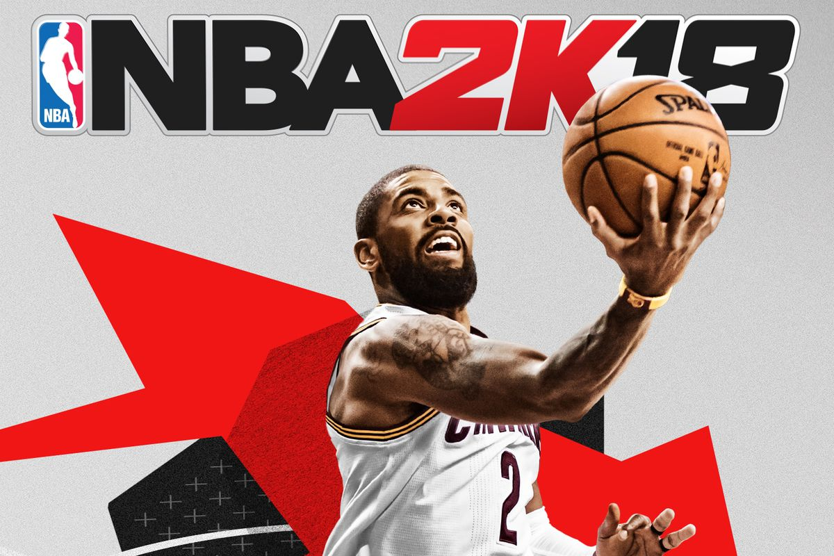 National Basketball Association 2K18 Cover Star Revealed, And It's A Great, Timely Choice
