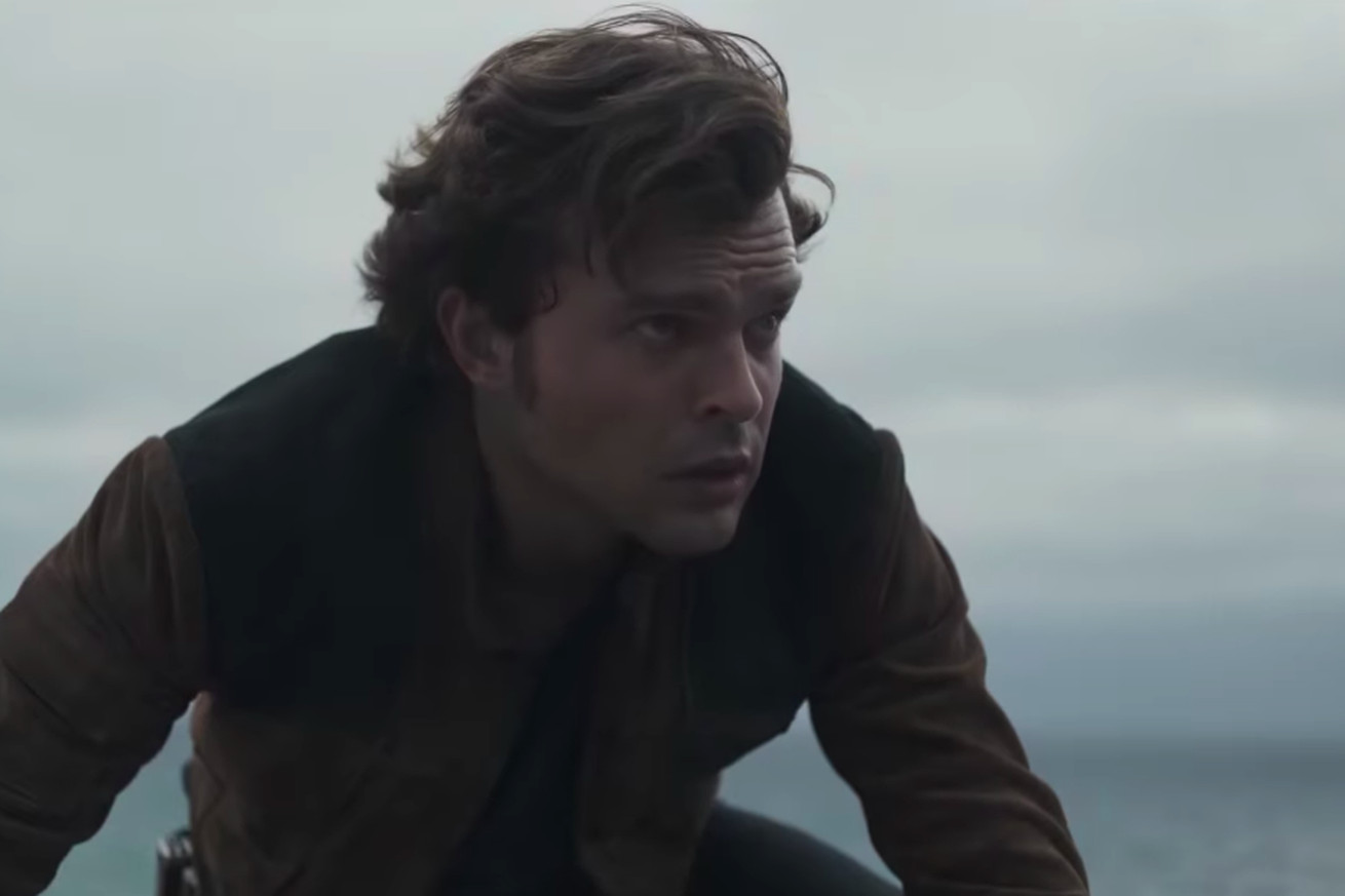 solo a star wars story reminds us that no one knows how to say han s name
