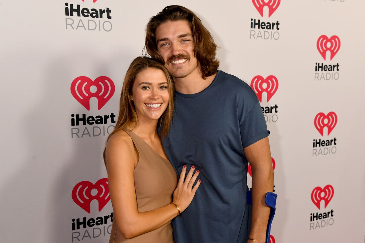 The 2020 iHeartRadio Podcast Awards – Red Carpet