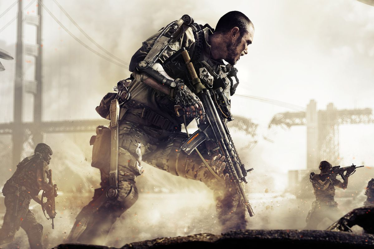 Call of Duty on Xbox One sacrifices resolution, gains framerate