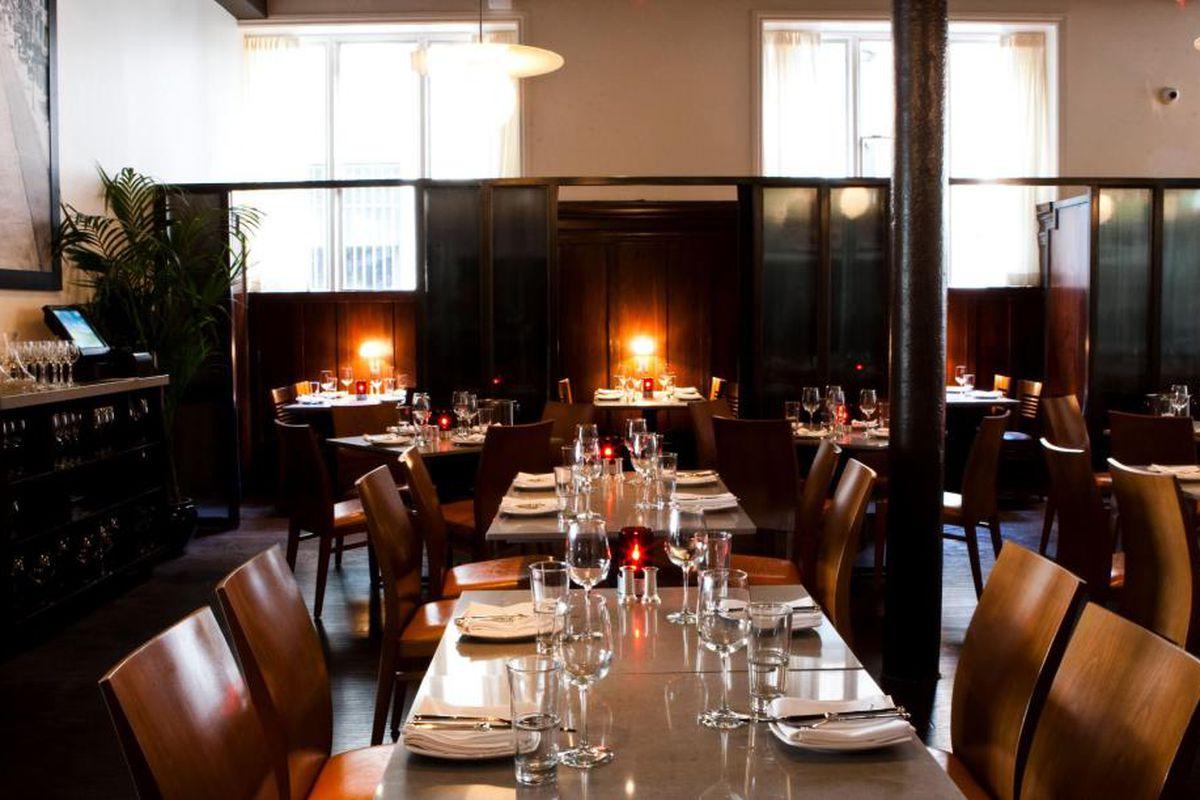 Charlie Palmer Group Sells Burritt Room + Tavern, Mystic Hotel ...