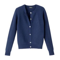 Wool cardigan was $310 now $155
