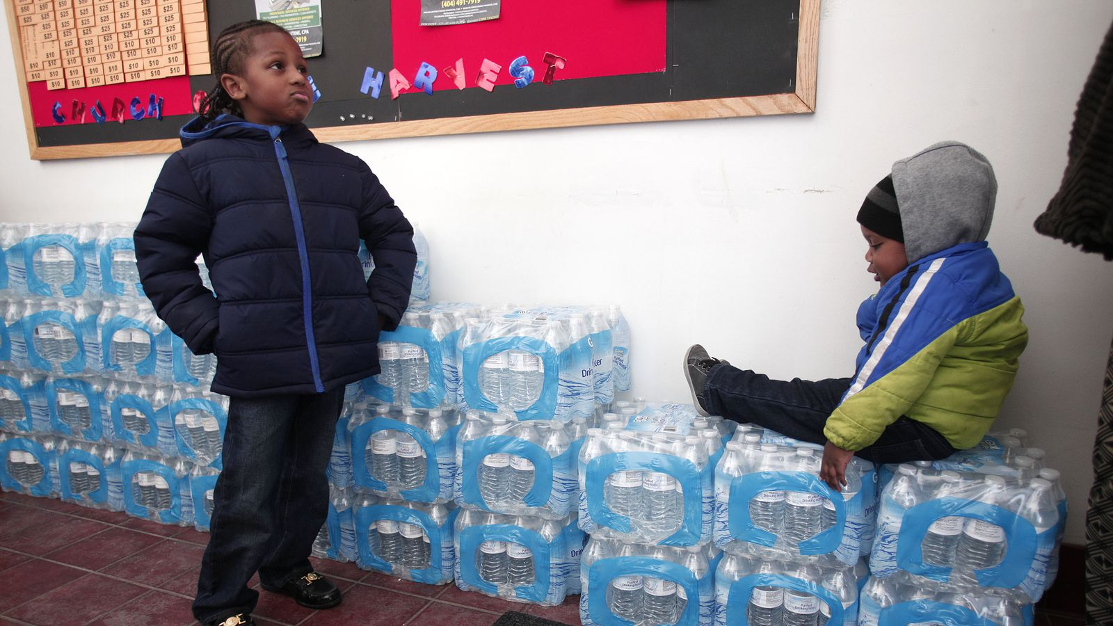 Flint, Michigan's water crisis: what the national media got wrong - Vox