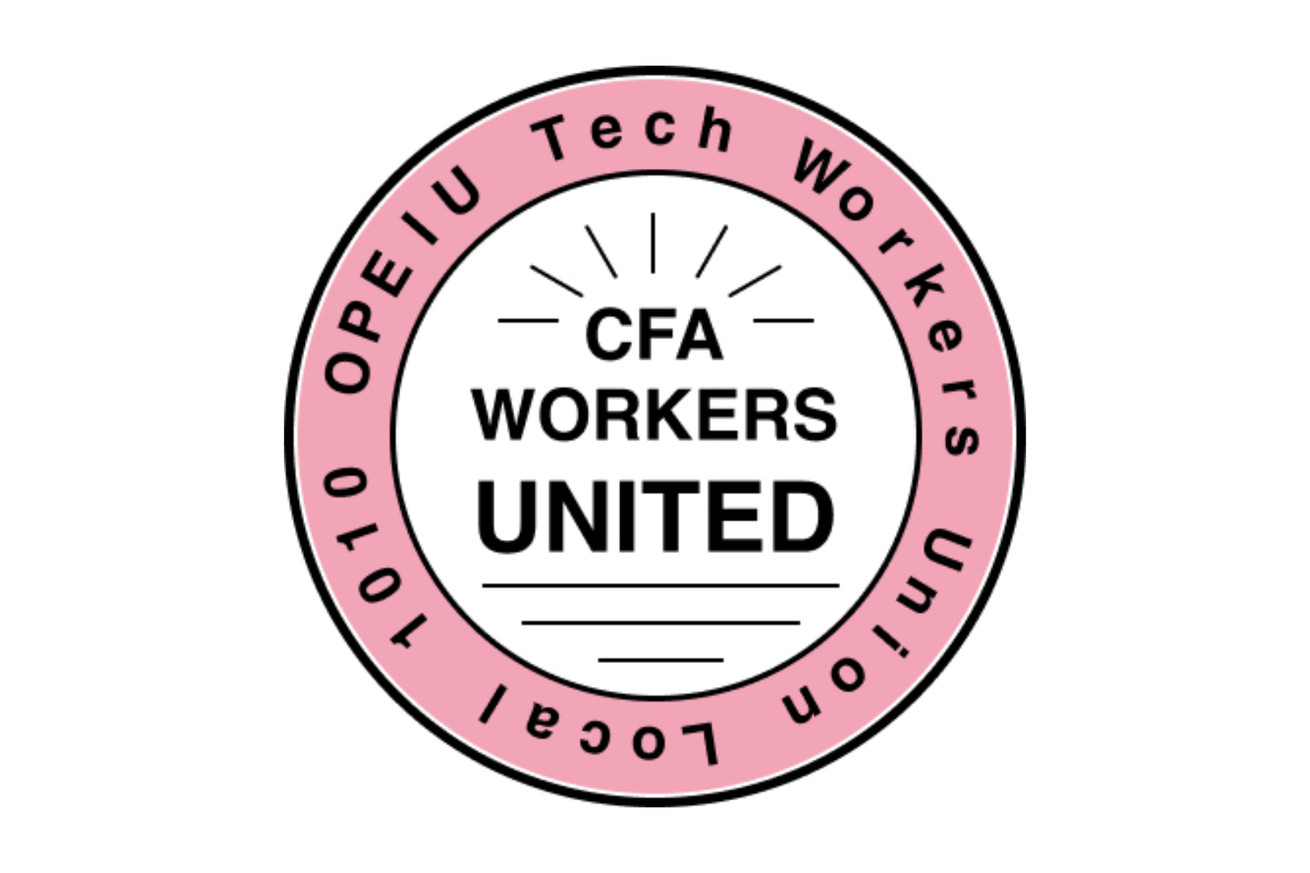 Code for America employees are unionizing