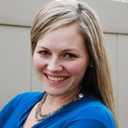 """Natalie Hollingshead is the co-author of """"Happy Homemaking: An LDS Girl's Guide."""""""