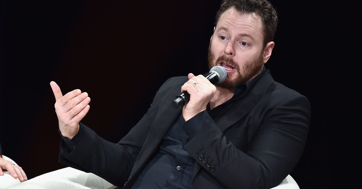 Sean Parker on Facebook: 'God Only Knows What It's Doing to Our Children's Brains'