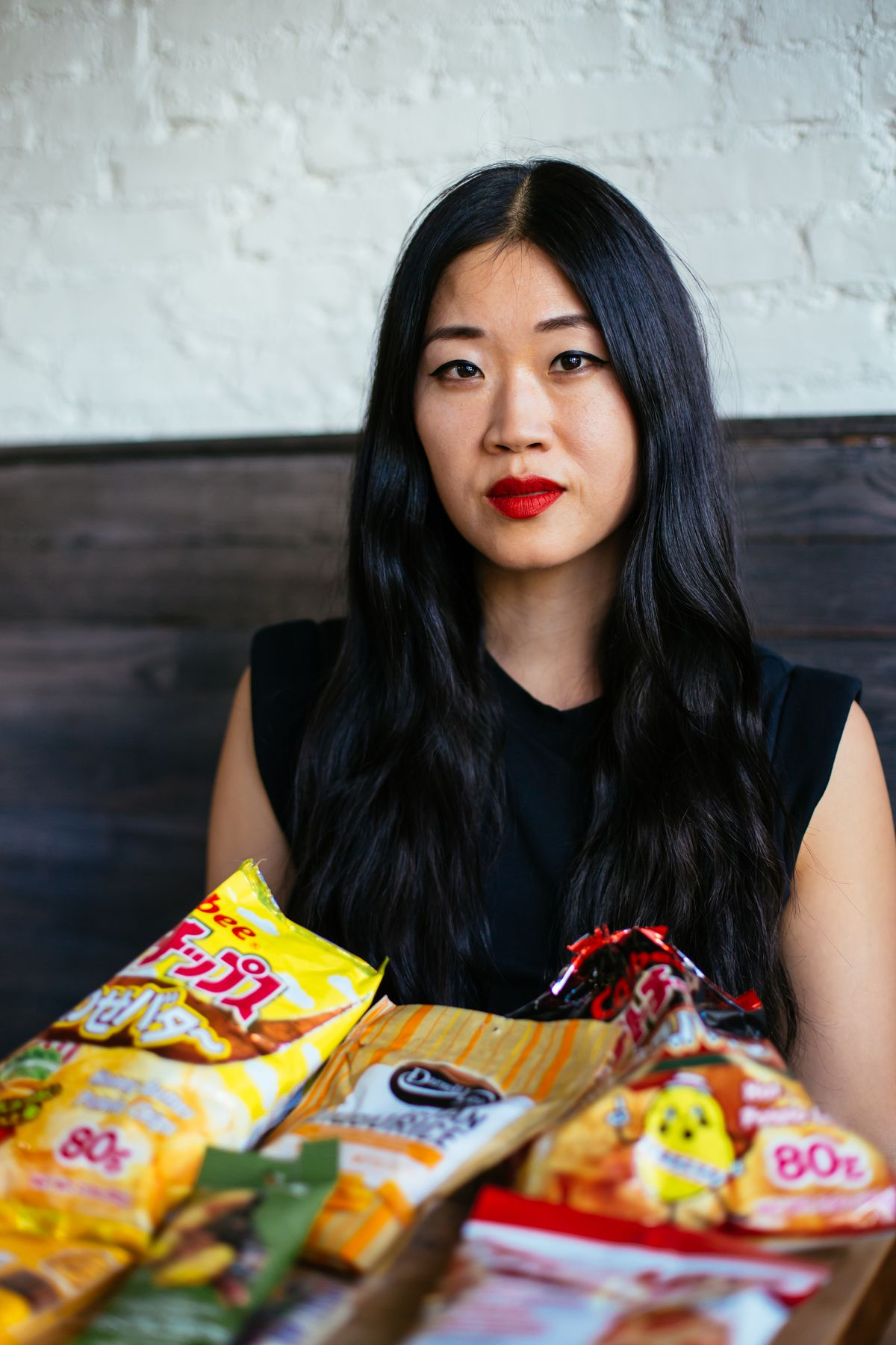 Mary H K Choi On Her Novel Permanent Record And The Best