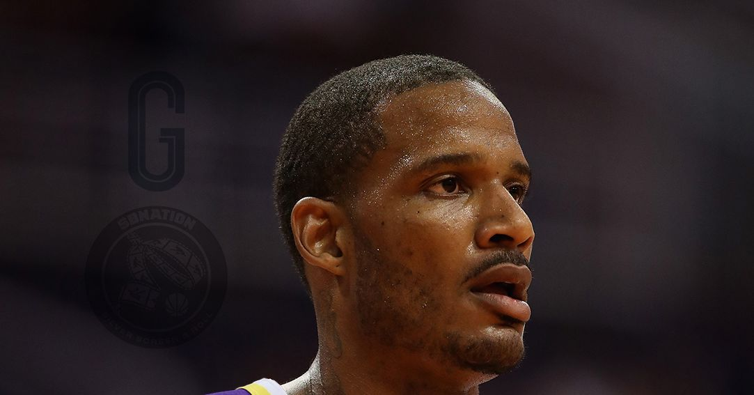 fd7b686e4 NBA Trade Rumors  Lakers interested in Wizards forward Trevor Ariza -  Silver Screen and Roll