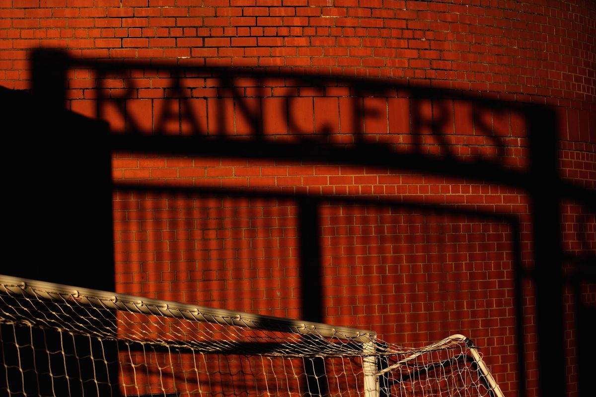 Rangers FC To Go Into Administration