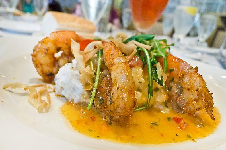 Houston\'s Best Thanksgiving Day Dining Options - Eater Houston