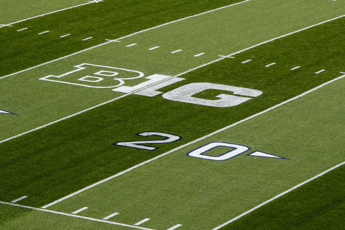 Podcast: Burn Down the Big Ten, how good (or bad) are Ohio State, Maryland, Michigan?