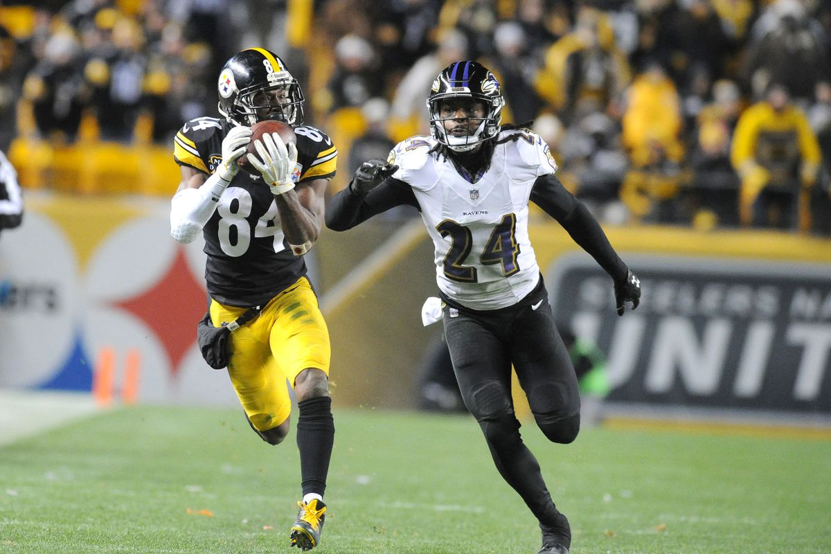 cbde3e37 Believe it or not, the AFC North is a division which is on the rise ...