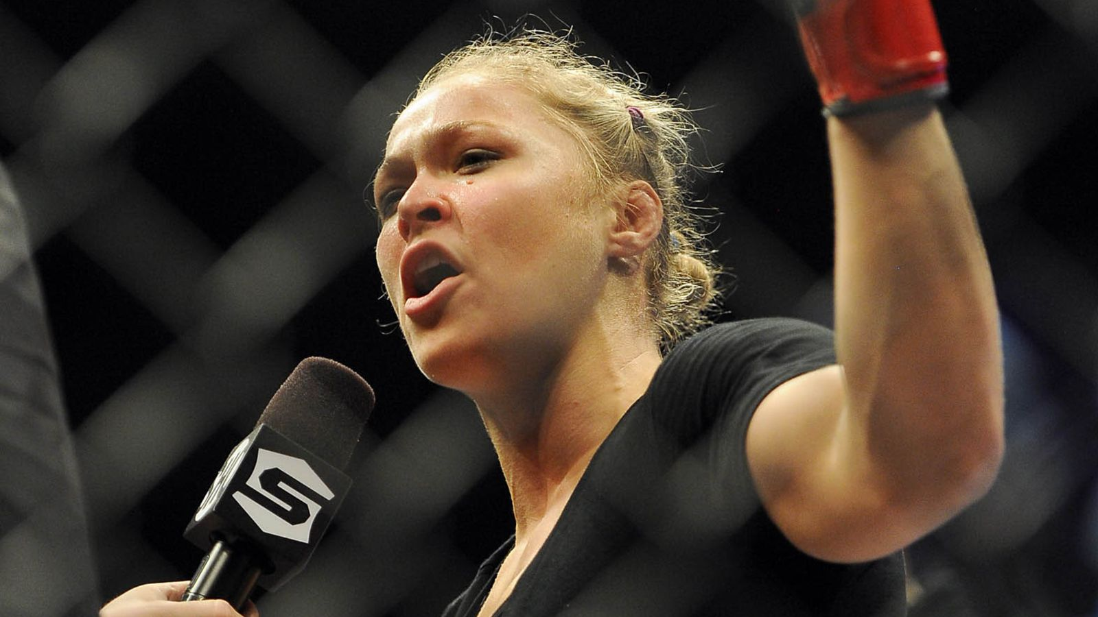Ufc Quick Quote Ronda Rousey Wont Pose Nude For Playboy -4893