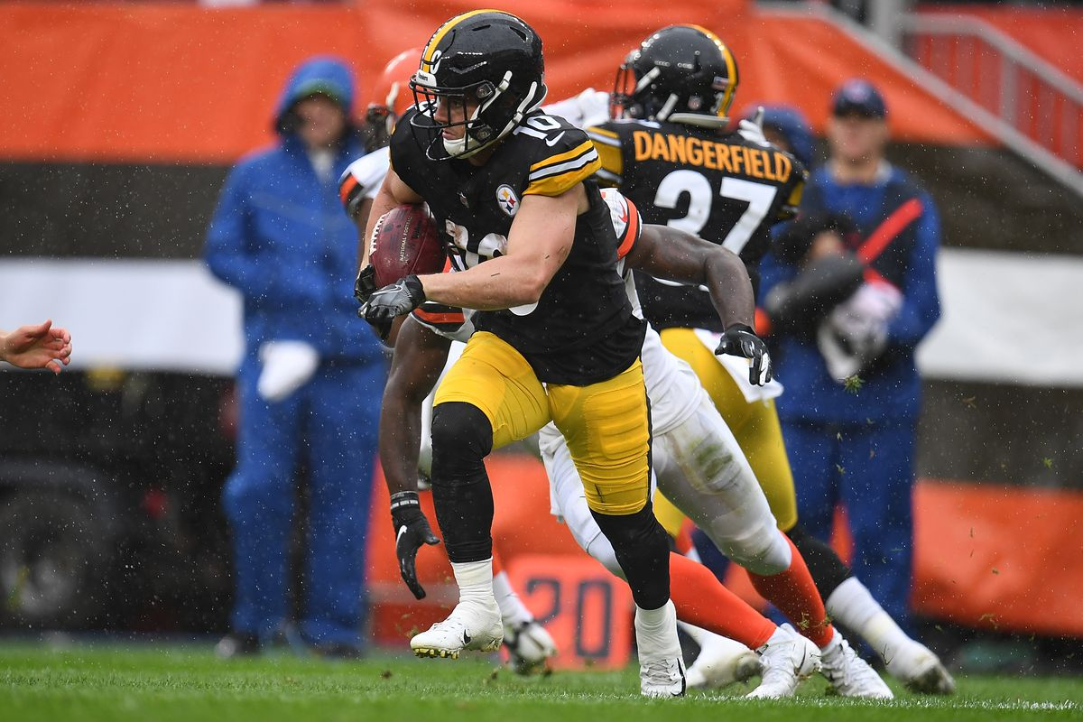 5 Under The Radar Observations From The Cleveland Browns Tie With