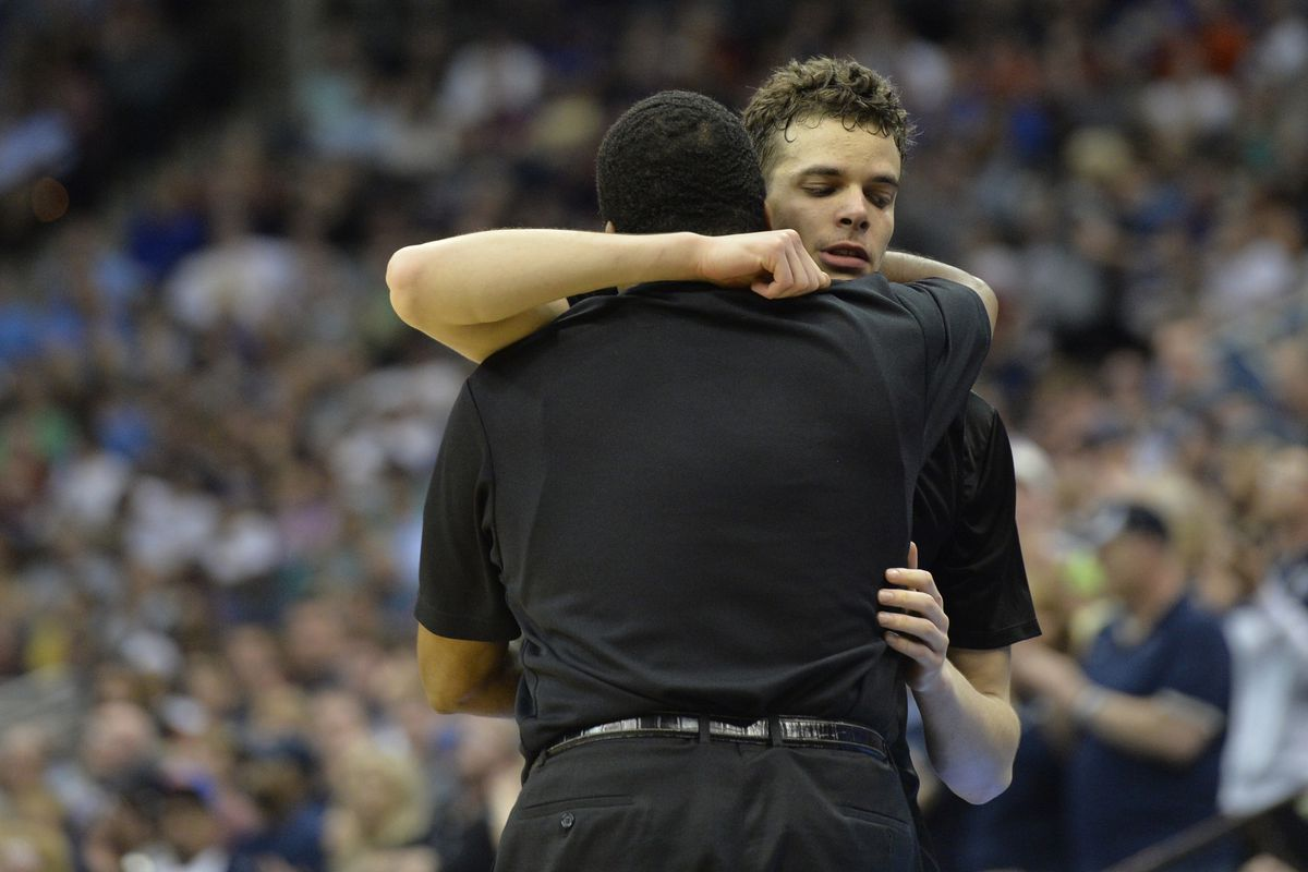 Ron and RJ Hunter mourn the loss of a national narrative.