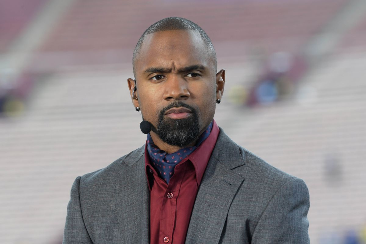 Raiders great Charles Woodson joining Fox Sports as NFL and college football analyst