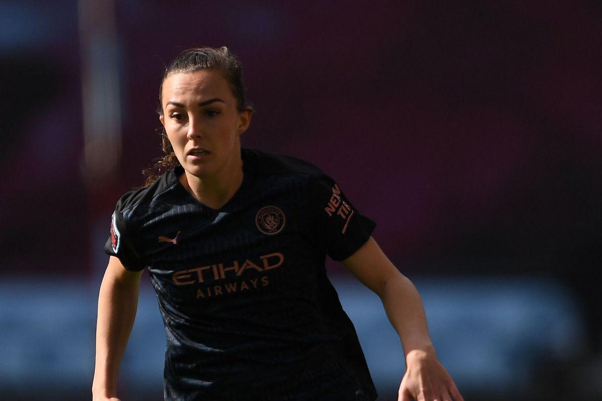 Aston Villa v Manchester City - Barclays FA Women's Super League