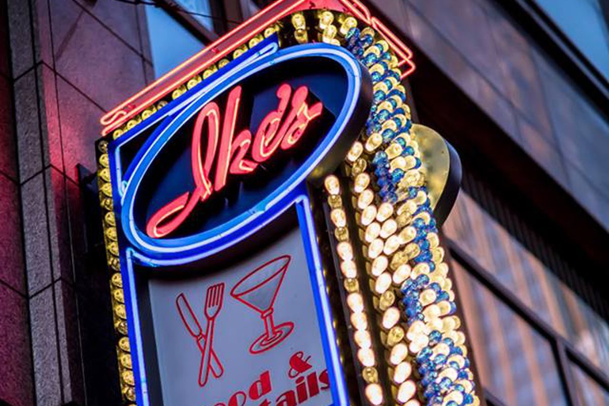 Ike's is adding a Bloomington location.