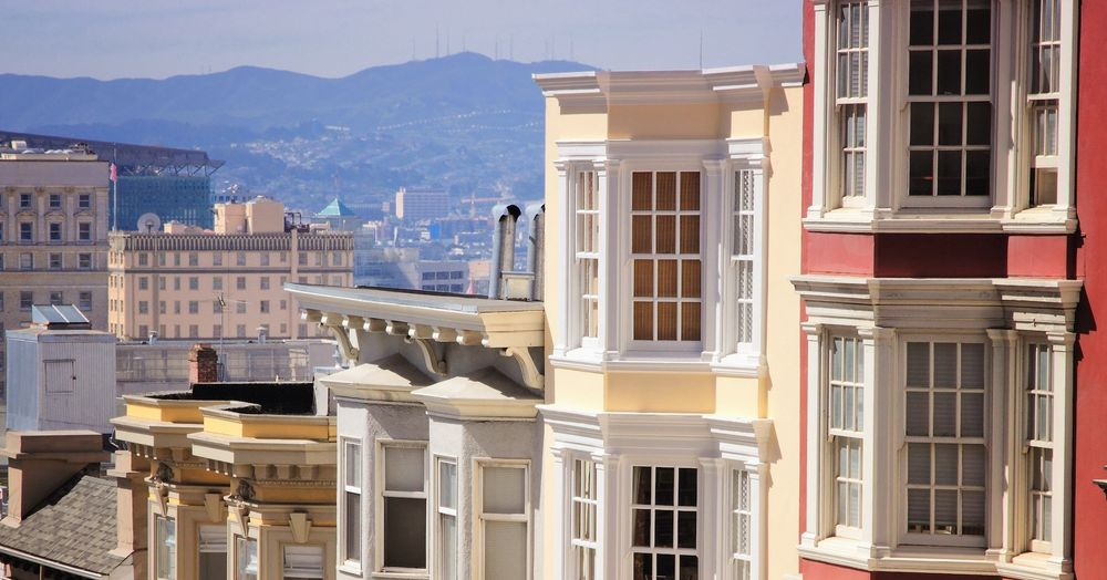 Housing crisis: San Francisco home prices up again for ...