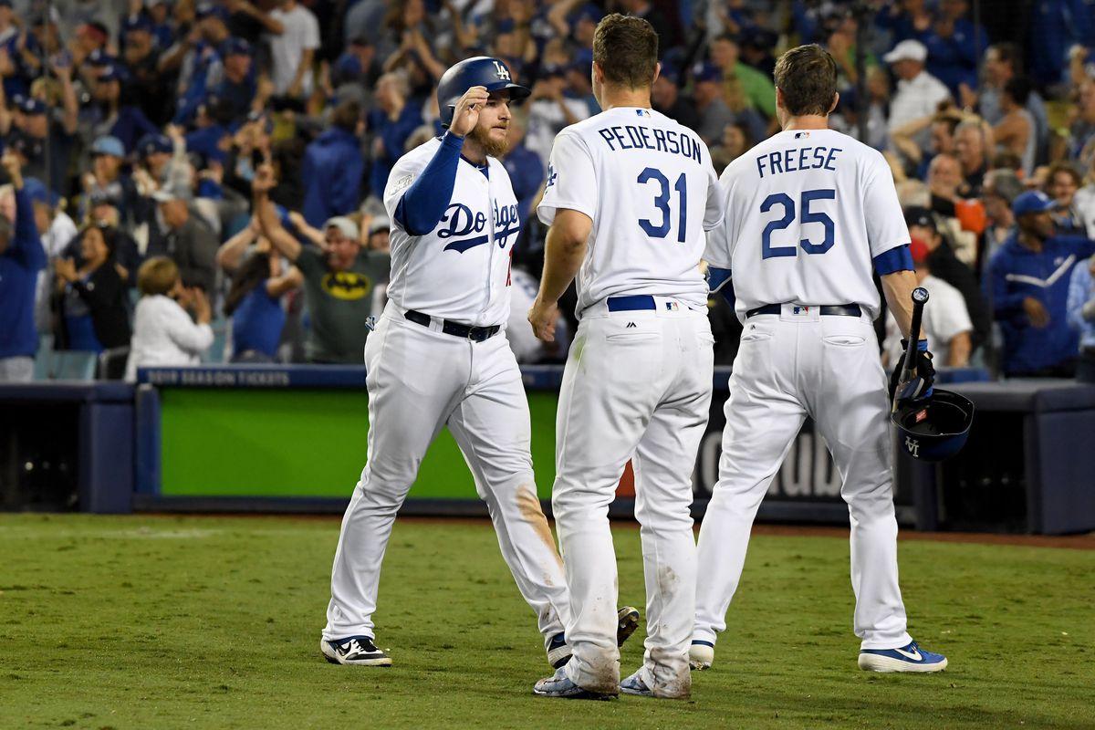 c3b99e42 Dodgers podcast episode 1831: Building a Dodgers 25-man roster ...