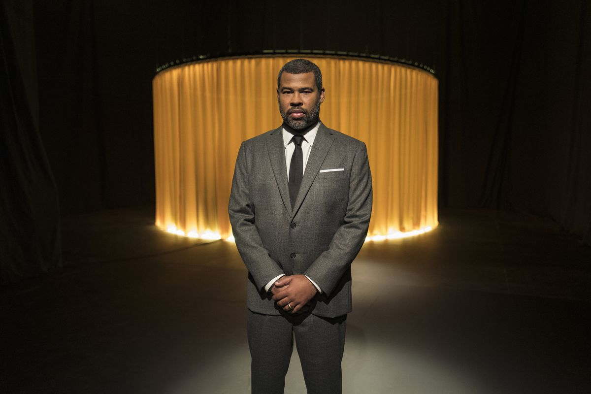 cf335a24548 The best initial episode of Jordan Peele s Twilight Zone is free on YouTube