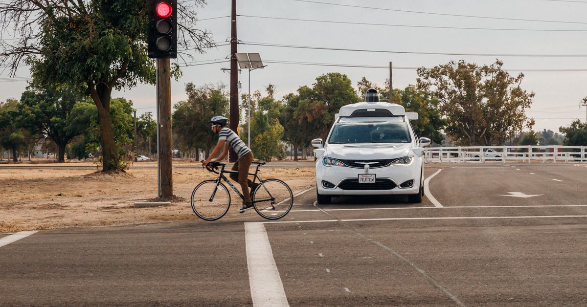 Alphabet's 'driverless' cars still aren't driverless