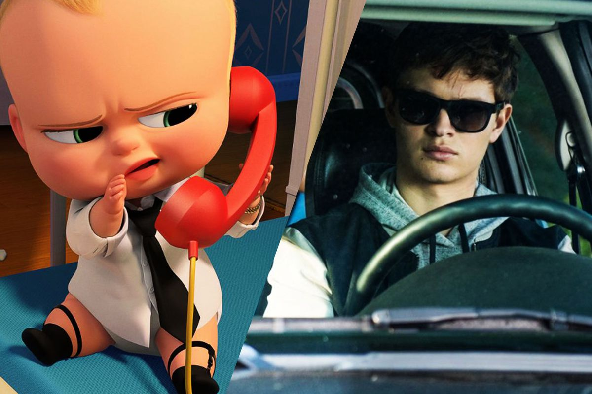 The Boss Baby Vs Baby Driver Who Is The Better Movie Baby