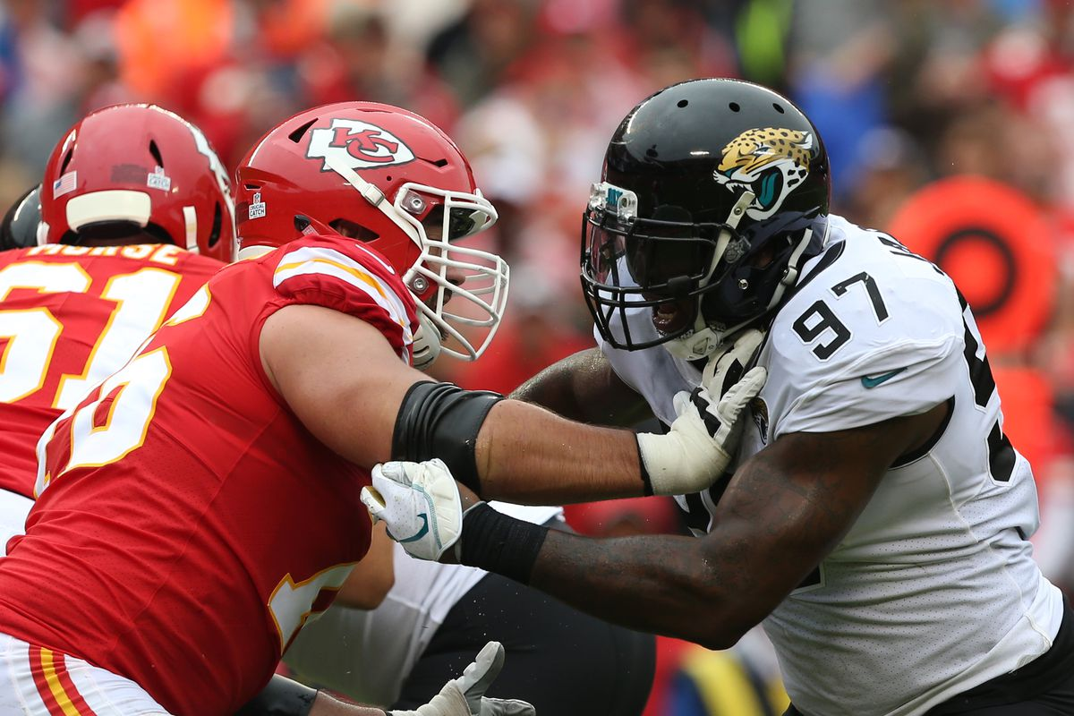 Kansas City Chiefs vs  Jacksonville Jaguars: Thursday injury
