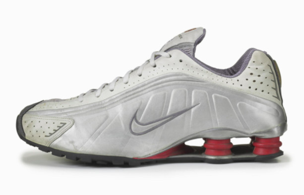 cheaper bfb1c 2fdcf Remember the Nike Shox  Nike brought them back. - SBNation.com