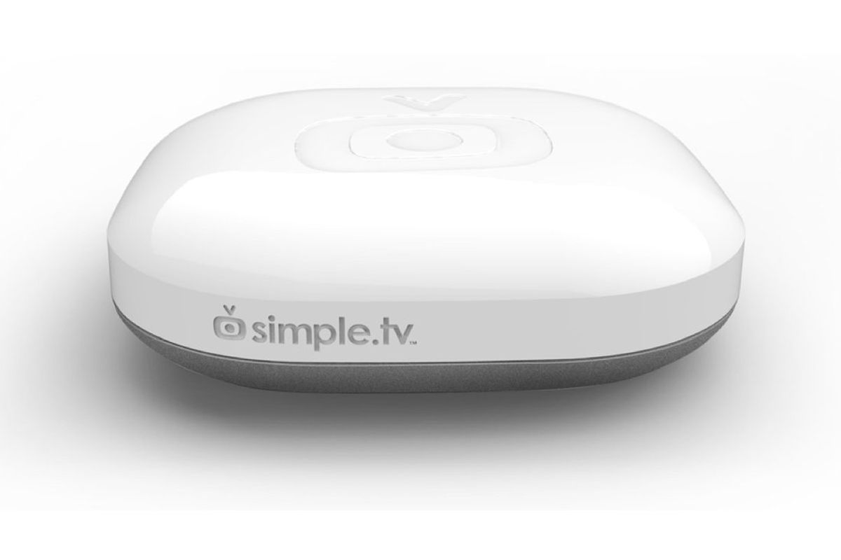 Simple.TV DVR