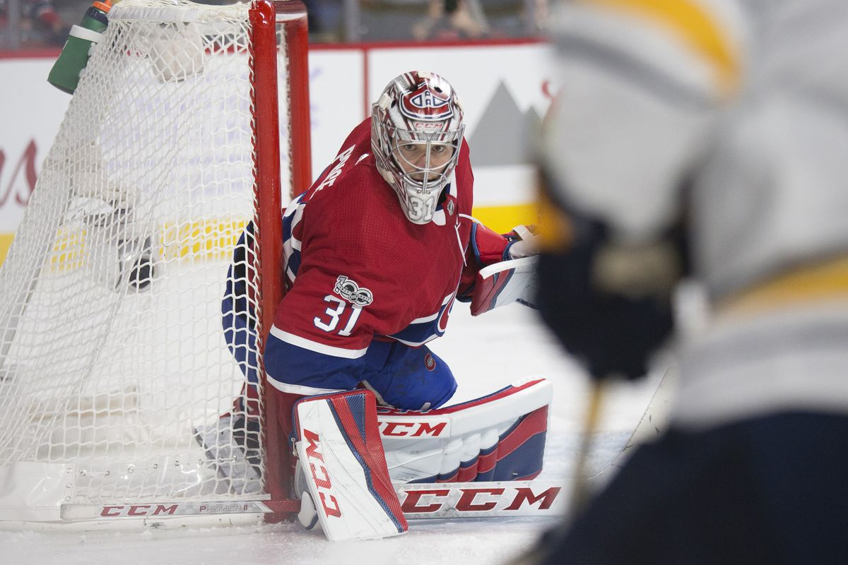 Habs' Price to return to action on Saturday