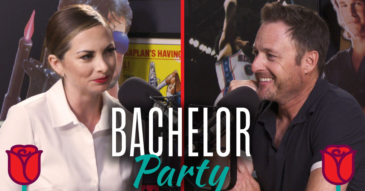 The Next Bachelor and 'Paradise' Anticipation With Chris Harrison and Lauren Zima - The Ringer