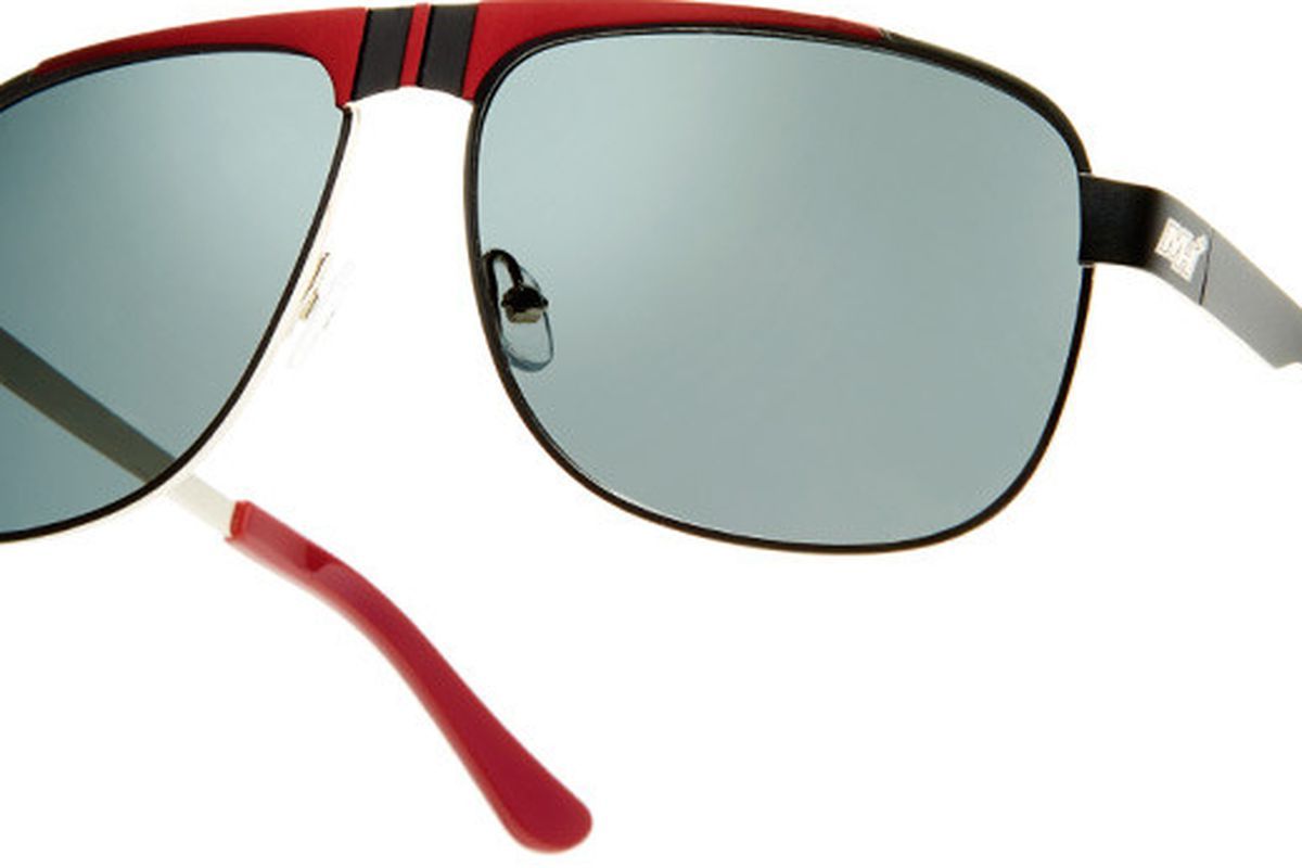 Westbrook Frames Has Released Miami Heat Themed Shades - Racked Miami