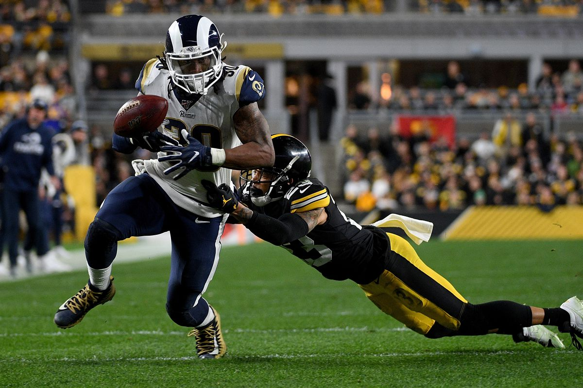 The 2019 LA Rams are suffering from mismanagement of RB Todd Gurley