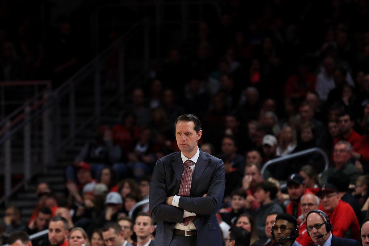 NCAA Basketball: UNLV at Cincinnati