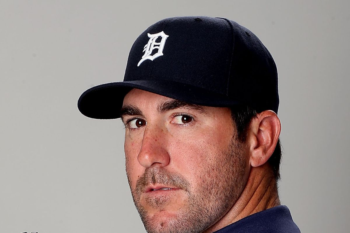 Justin Verlander has accomplished much in only eight years