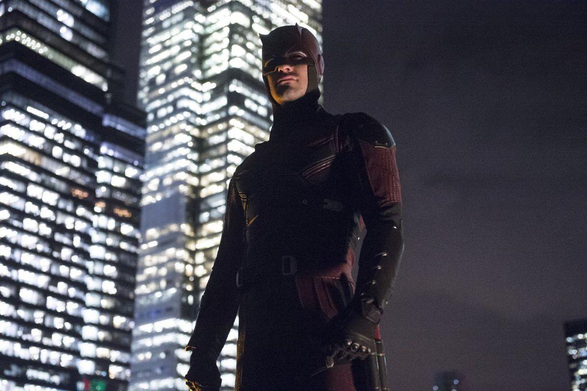 Resultado de imagem para End of Marvel Netflix