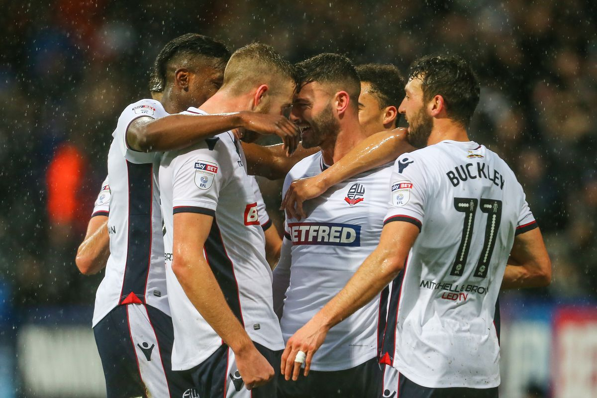 Bolton Wanderers v Hull City - Sky Bet Championship