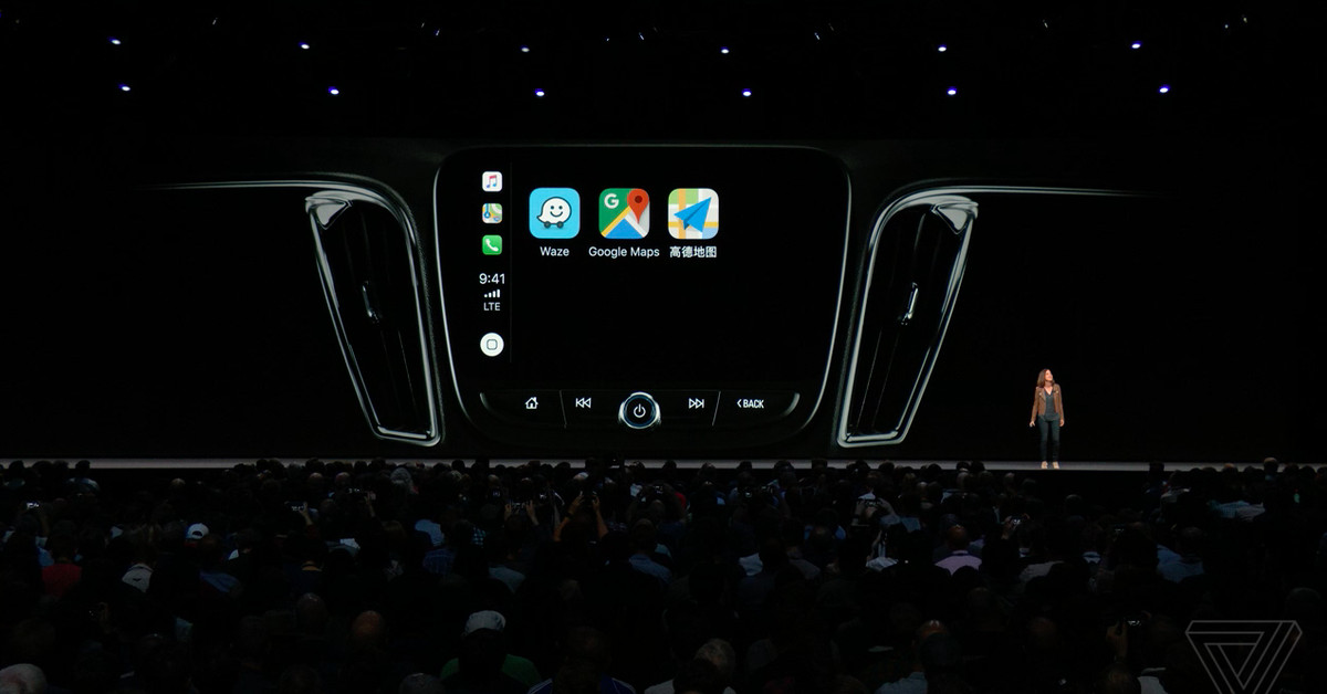 CarPlay and Waze and Google Maps   oh my! - Off-Ramp - Leasehackr Forum