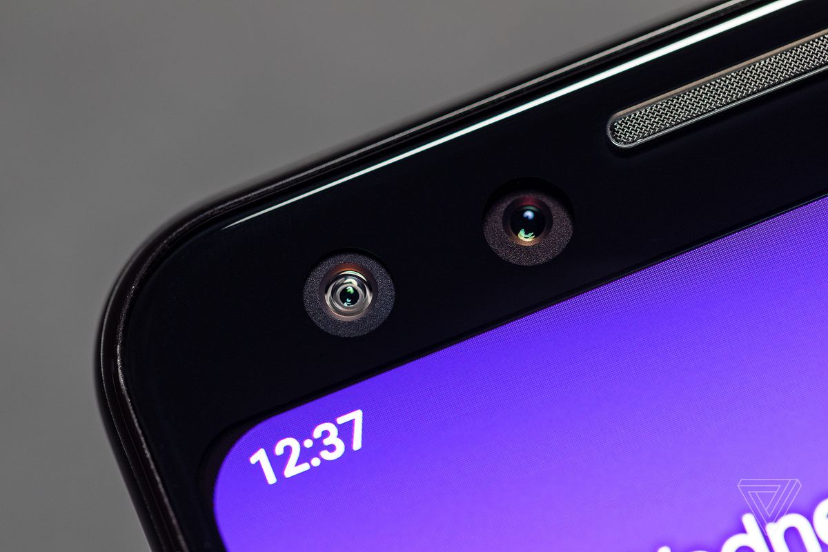 Google Is Using Software To Make The Pixel 3s Screen Corners Even Rounder All In Name Of Aesthetic Consistency