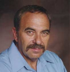 John Nicoletti, an expert on school and workplace violence prevention