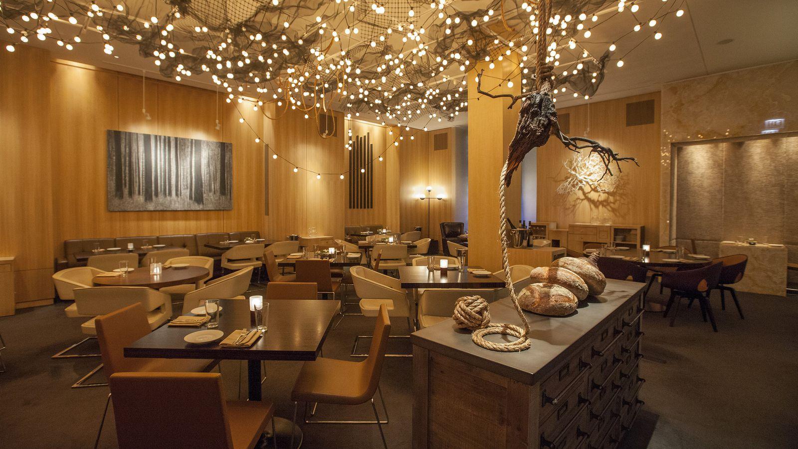 Potstickers Restaurant Chicago